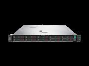 "Сервер HPE DL360 Gen10, 1x 6242 Xeon-G 16C 2.8GHz, 1x32GB-R DDR4, P408i-a/2GB (RAID 1+0/5/5+0/6/6+0/1+0 ADM) noHDD (8/10+1 SFF 2.5"" HP) 1x800W (up2), 2x 10/25GbE SFP28 FLR, noDVD, iLO5, Rack1U, 3-3-3"