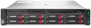 "Сервер HPE DL180 Gen10, 1(up2)x 3204 Xeon-B 6C 1.9GHz, 1x16GB-R DDR4, S100i/ZM (RAID 0,1,5,10) noHDD (8 LFF 3.5"" HP) 1x500W (up2), 2x1Gb/s, noDVD, iLO5, Rack2U, 3-3-3"