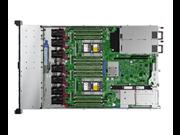 "Сервер HPE DL360 Gen10, 1x 4214 Xeon-S 12C 2.2GHz, 1x16GB-R DDR4, P408i-a/2GB (RAID 1+0/5/5+0/6/6+0/1+0 ADM) noHDD (8/10+1 SFF 2.5"" HP) 1x500W (up2), 4x1Gb/s FLR, noDVD, iLO5, Rack1U, 3-3-3"
