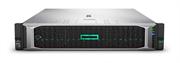 Сервер HPE DL380 Gen10, 1x 4208 Xeon-S 8C 2.1GHz, 1x32GB-R DDR4, P816i-a/4GB (RAID 1+0/5/5+0/6/6+0/1+0 ADM) noHDD (12/19 LFF 3.5'' HP) 2x800W, 4x1Gb/s FLR, noDVD, iLO5, Rack2U, 3-3-3