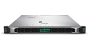 "Сервер HPE DL360 Gen10, 1(up2)x 4214R Xeon-S 12C 2.4GHz, 1x32GB-R DDR4, P408i-a/2GB (RAID 1+0/5/5+0/6/6+0/1+0 ADM) noHDD (8/10+1 SFF 2.5"" HP) 1x500W (up2), 4x1Gb/s 366FLR, noDVD, iLO5, Rack1U, 3-3-3"