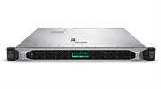 "Сервер HPE DL360 Gen10, 1(up2)x 6226R Xeon-G 16C 2.9GHz, 1x32GB-R DDR4, S100i/ZM (RAID 0,1,5,10) noHDD (8/10+1 SFF 2.5"" HP) 1x800W (up2), 2x 10Gb 562FLR-T, noDVD, iLO5, Rack1U, 3-3-3"