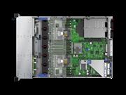 "Сервер HPE DL380 Gen10, 1(up2)x 4210R Xeon-S 10C 2.4GHz, 1x32GB-R DDR4, P408i-a/2GB (RAID 1+0/5/5+0/6/6+0/1+0 ADM) noHDD (8/24+6 SFF 2.5"" HP) 1x800W (up2), 4x1Gb/s 366FLR, noDVD, iLO5, Rack2U, 3-3-3"