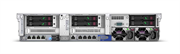 "Сервер HPE DL380 Gen10, 1(up2)x 4214R Xeon-S 12C 2.4GHz, 1x32GB-R DDR4, P408i-a/2GB (RAID 1+0/5/5+0/6/6+0/1+0 ADM) noHDD (8/24+6 SFF 2.5"" HP) 1x800W (up2), 4x1Gb/s 366FLR, noDVD, iLO5, Rack2U, 3-3-3"