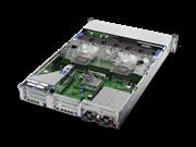 """Сервер HPE DL380 Gen10, 1(up2)x 6226R Xeon-G 16C 2.9GHz, 1x32GB-R DDR4, S100i/ZM (RAID 0,1,5,10) noHDD (8/24+6 SFF 2.5"""" HP) 1x800W (up2), 2x 10Gb 562FLR-SFP+, noDVD, iLO5, Rack2U, 3-3-3"""