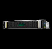 Дисковый массив HPE HPE MSA 1050 10GbE iSCSI DC LFF Storage