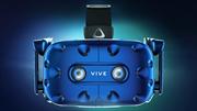 Cистема виртуальной реальности HTC VIVE Pro Full Kit