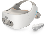 Cистема виртуальной реальности HTC VIVE Focus Plus