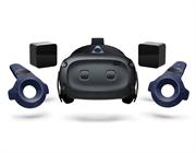 Cистема виртуальной реальности HTC Система виртуальной реальности Vive Cosmos Elite