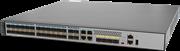 Коммутатор Huawei S5720-36C-EI-28S bundle (28GE SFP ports, 4 of which are 10/100/1000BASE-T+SFP combo ports, 410GE SFP+, 1expansion slot, 1150W AC power)