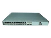 Коммутатор Huawei S6720-26Q-SI-24S Bundle(24 10 Gig SFP+,2 40 Gig QSFP+,with 150W AC power supply)