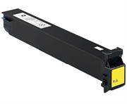 Блок девелопера Konica Minolta bizhub C220/C280/C360 желтый DV-311Y ресурс 115K