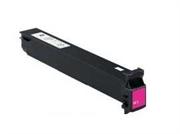 Блок девелопера Konica Minolta bizhub C220/C280/C260 красный DV-311M ресурс 115K