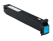 Блок девелопера Konica Minolta bizhub C220/C280/C360 синий DV-311C ресурс 115K