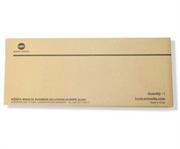 Блок девелопера Konica Minolta bizhub C258/308/C368 синий DV-313C ресурс 600K