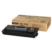 Картридж Kyocera Тонер-картридж TK-710  40 000 стр. Black для FS-9130DN, FS-9530DN