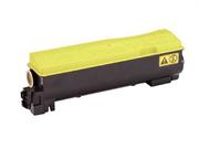 Картридж Kyocera Тонер-картридж TK-570Y 12 000 стр. Yellow для FS-C5400DN, P7035CDN