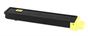 Картридж Kyocera Тонер-картридж TK-895Y 6 000 стр. Yellow для FS-C8020MFP/C8025MFP