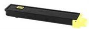 Картридж Kyocera Тонер-картридж TK-8505Y 20 000 стр. Yellow для TASKalfa 4550ci/4551ci/5550ci/5551ci