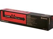Картридж Kyocera Тонер-картридж TK-8505M 20 000 стр. Magenta для TASKalfa 4550ci/4551ci/5550ci/5551ci