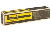 Картридж Kyocera Тонер-картридж TK-8305Y 15 000 стр. Yellow для TASKalfa 3050ci/3051ci/3051ci/3551ci