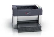 Принтер лазерный KYOCERA Лазерный принтер Kyocera FS-1040 (A4, 600 dpi, 32Mb, 20 ppm, 250 л., USB 2.0) продажа только с доп. тонером TK-1110