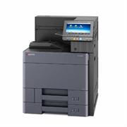 Принтер лазерный KYOCERA цветной P8060cdn (A3,1200 dpi,4 Gb+8 Gb SSD+320 GB HDD,60 ppm,дуплекс,touch panel,USB 2.0,Gigabit Ethernet)