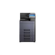 Принтер лазерный KYOCERA Лазерный принтер Kyocera P4060dn (А3/А4, 30/60 ppm, 1200 dpi, 4GB, SSD 8GB, HDD 320 GB, 500 л., дуплекс, USB 2.0., Ethernet, тонер)