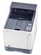Принтер лазерный KYOCERA P7240cdn (A4, 1200 dpi, 1024 Mb, 40 ppm, дуплекс, 250 л., USB 2.0, Gigabit Ethernet)