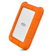 "Накопитель на жестком магнитном диске LaCie Внешний жесткий диск LaCie STFR4000800 4TB LaCie Rugged Mini USB-C 2,5"""