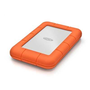 "Накопитель на жестком магнитном диске LaCie Внешний жесткий диск LaCie STJJ5000400 5TB LaCie Rugged Mini 2.5"" USB 3.0 Orange"