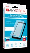 Пленка защитная Lamel закаленное стекло Tempered GLASS для Apple iPhone 7 Plus  , ANYSCREEN