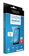 пленка Защитная Lamel Гибридное стекло DIAMOND HybridGLASS EA Kit iPhone 6/6S Plus