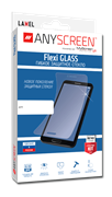 Пленка защитная lamel Гибкое защитное стекло Flexi GLASS для Samsung Galaxy Tab E 9.6, ANYSCREEN
