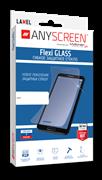 пленка защитная lamel Гибридное защитное стекло Flexi GLASS для Samsung Galaxy Tab A 10.1 2019, ANYSCREEN
