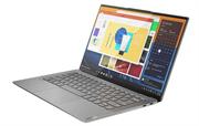 Ноутбук Lenovo Yoga S940-14IIL  14'' UHD(3840x2160) GLOSSY/nonTOUCH/Intel Core i5-1035G4 1.10GHz Quad/16GB/512GB SSD/Integrated/WiFi/BT5.0/HD Web Camera/16.0h/1.25kg/W10/1Y/IRON GREY