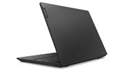 Ноутбук Lenovo IdeaPad L340-15API  15.6'' FHD(1920x1080) nonGLARE/AMD Athlon 300U 2.40GHz Dual/8GB/128GB SSD/R Vega 3/WiFi/BT4.2/0.3MP/8.5h/2.20kg/DOS/1Y/GRANITE BLACK