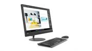 Моноблок Lenovo IdeaCentre A520-22IKU  21.5'' FHD(1920x1080)/Intel Core i3-7020U 2.30GHz Dual/4GB/1TB+128GB SSD/GMA HD/noDVD/WiFi/BT4.0/CR/KB+MOUSE(USB)/DOS/1Y/BLACK
