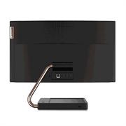 Моноблок Lenovo IdeaCentre A540-24ICB  23.8'' FHD(1920x1080) IPS/Intel Core i3-9100T 3.10GHz Quad/4GB/256GB SSD/Intel UHD Graphics 630/Intel B360/noDVD/WiFi/BT4.0/CR/KB+MOUSE(USB)/W10H/1Y/BLACK