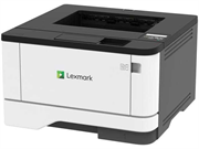 Принтер лазерный Lexmark монохромный MS331dn