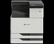 Принтер лазерный Lexmark цветной А3-формата CS921de