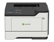 Принтер лазерный Lexmark монохромный MS421dn