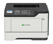 Принтер лазерный Lexmark монохромный MS521dn