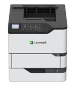 Принтер лазерный Lexmark MS821dn, A4, монохромный