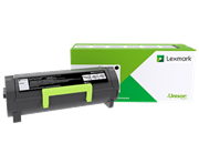 Картридж Lexmark 50F5X0E сверхвысокой ёмкости для MS410/MS510/MS610, Corporate (10K)