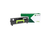 Картридж Lexmark 8500 стр. черный высокой емкости для MS417dn, MS517dn, MS617dn, MX417de, MX517de, MX617de