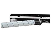 Картридж Lexmark черный высокой емкости для MS911 (32.5K)