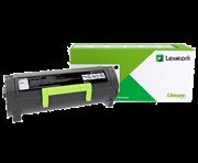 Картридж Lexmark Картридж с тонером сверхвысокой ёмкости для MX510/MX511/MX611, Corporate (20K)