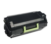 Картридж Lexmark 62x Black Toner Cartridge Extra High Corporate