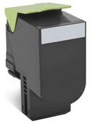 Картридж Lexmark Черный картридж высокой ёмкости, 4K